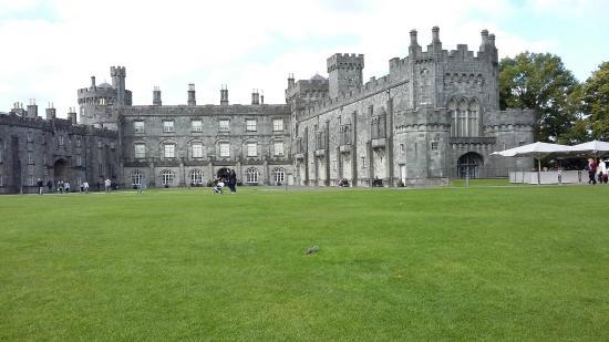 Castillos de Kilkenny