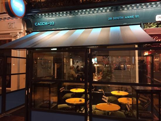 photo0 jpg - Picture of Catch-22, Dublin - TripAdvisor