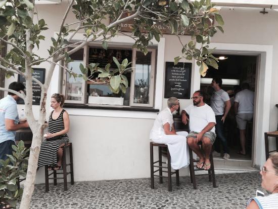 PitoGyros Traditional Grill House : pytogyros