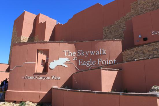 Vista Do Rio Colorado Picture Of Grand Canyon West Hualapai Reservation Tripadvisor