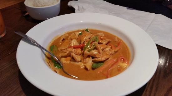 Five Stars Thai Cuisine