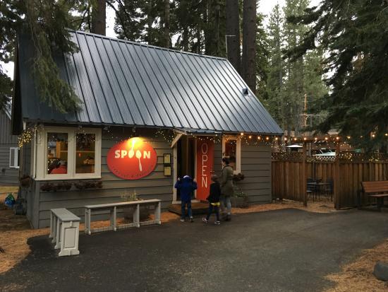 Spoon Restaurant Tahoe City Restaurant Avis Num Ro De T L Phone Pho
