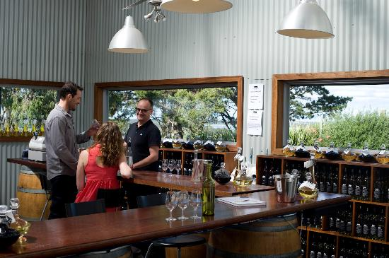 Shoalhaven, Australien: Cellar Door