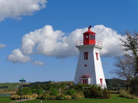 Victoria, Canada: Lighthouse