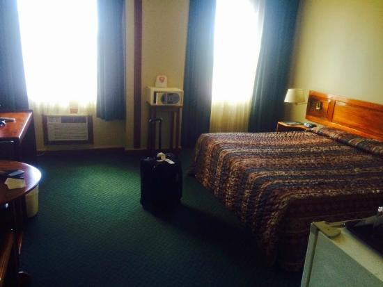 Hotel Del Rey : Economy Room