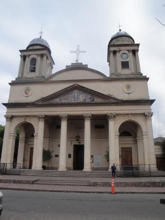 Catedral de Moron