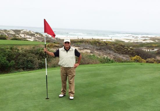 The Inn At Spanish Bay Golf Course