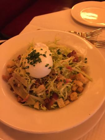 photo0.jpg - Picture of Balthazar, London - TripAdvisor