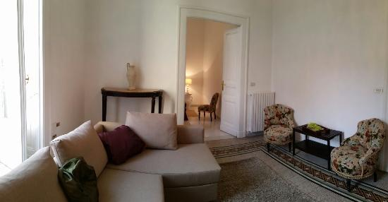 Bed & Breakfast Le Cavallerizze