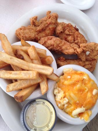 Mary Mac\'s Tea Room... Excellent Food. A must in the ATL! - Picture ...