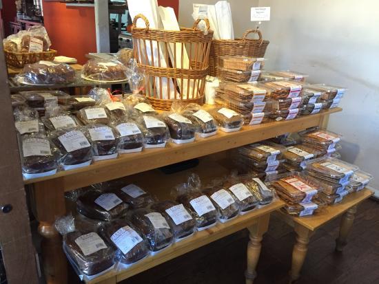 Alexandria Bakery Cakes
