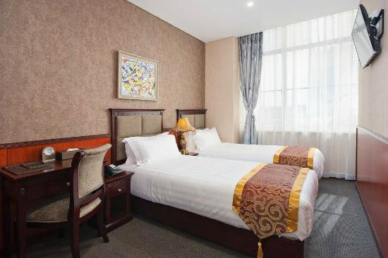 Sydney Hotel CBD