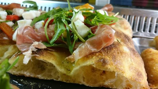 Pizza & Sfizi Di Cice Raffaello
