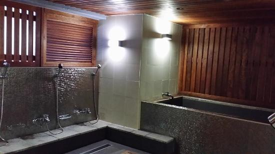 Happy To Find Another Korean Bath House In Sydney