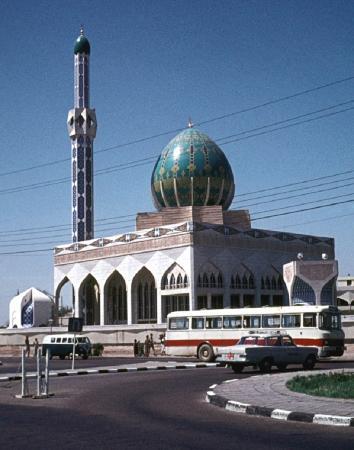 Bunnia Mosque