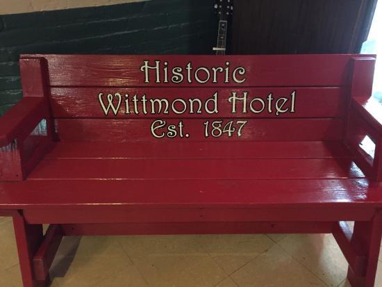 Wittmond Hotel Restaurant: photo0.jpg