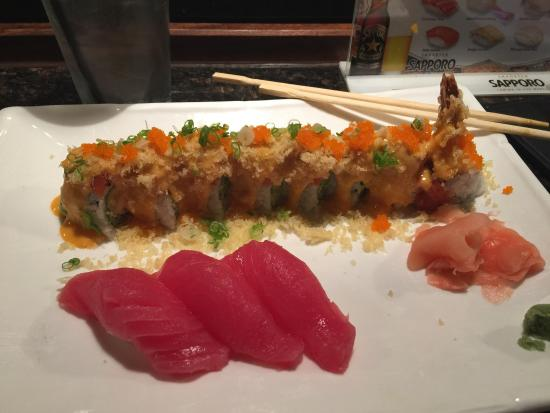 Delivery Japon Food Austin