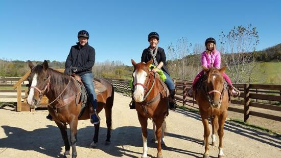 Shenandoah Riding Center