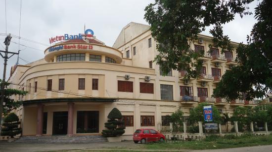 Bank Star Cua Lo Hotel: Khách Sạn Bank Star 2 Cửa Lò