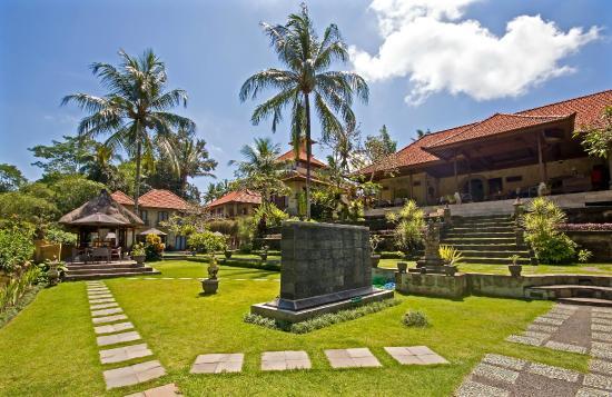 Hotel Villa-Ubud