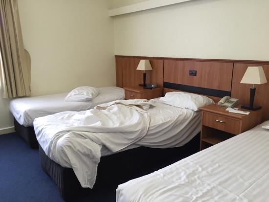 Comfort Hotel Perth City : photo0.jpg