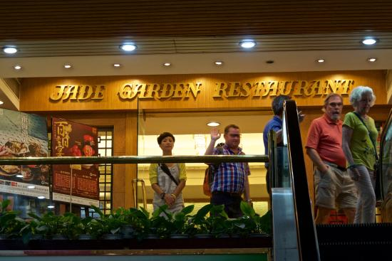 Leaving Stuffed So Delicious Photo De Jade Garden Chinese Restaurant Hong Kong Tripadvisor