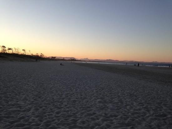 Outrigger Bay Apartments: Sunset at Byron