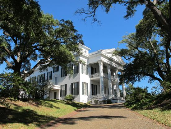 Natchez, MS: Grand Stanton Still Impresses