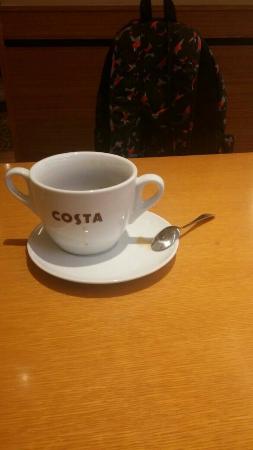 Costa Coffee(Bao Neng Tai GuCheng)