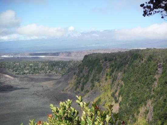 Keaau, HI: Kilauea Volcano