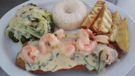 Marlon Restaurante
