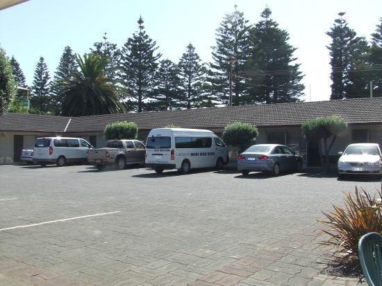 Beachport Motor Inn: Carers Group enjoying there stay
