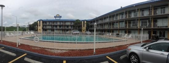 Days inn Tampa Picture of Days Inn North Tampa Near Busch