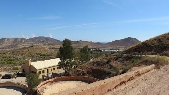 ‪Rodalquilar Gold Mine‬