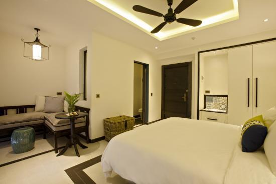 쿠아 다이 호텔