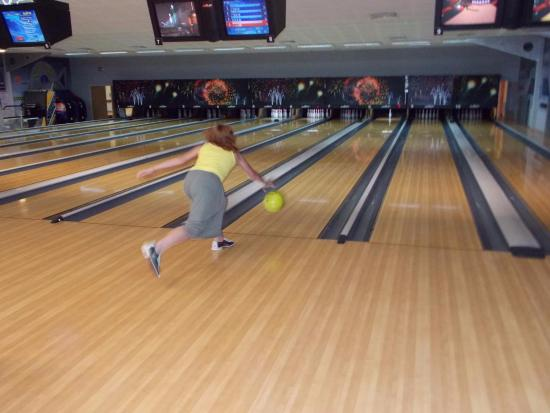 Bowling-Centre Vityaz
