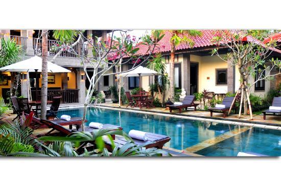 Puri Yuma Hotel Bewertungen Fotos Preisvergleich Bali Denpasar