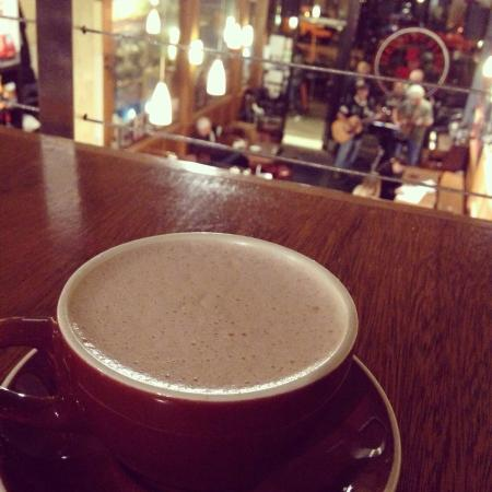 Frascati Cafe San Jose