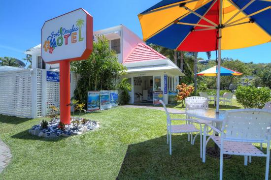 Motel Accommodation Port Douglas