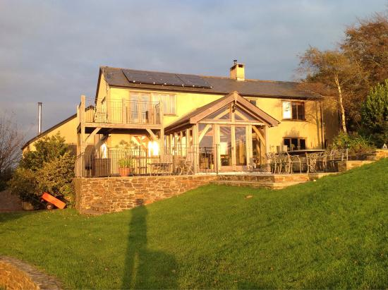 Kerswell Farmhouse: photo0.jpg