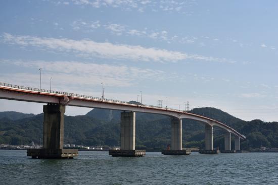 Shin Okayama Port