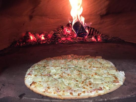 O'fréro Pizza Feu de Bois Picture of O'frero Pizza Feu de Bois, Toulouse TripAdvisor # Pizza Feu De Bois Nancy