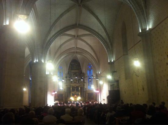 L'Eglise Saint Girons de Monein : photo0.jpg