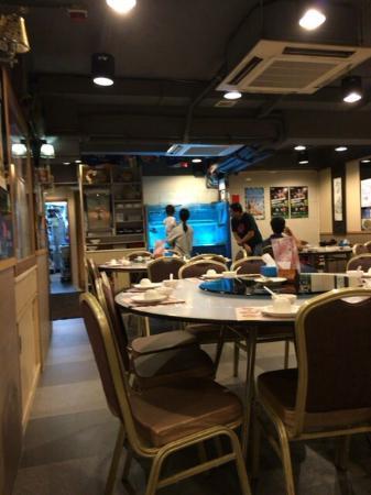 Shunde Restaurant