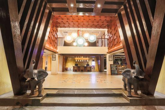 Serela Legian Hotel