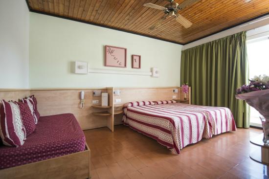 Xaine Park Hotel : Habitación estándar
