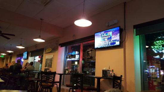 Toni & Joe's Pizzeria