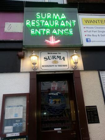 Surma Tandoori Restaurant