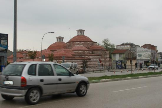 Ordekli Culture and Art Center