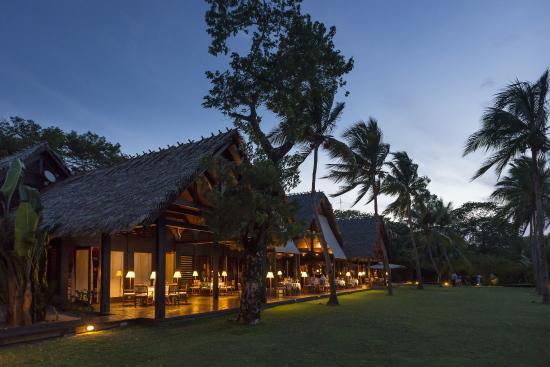 Anjajavy L Hotel Terre Le Lodge La Nuit De Louise Jasper